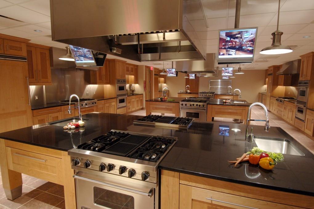 New York Wine And Culinary Center Hb Cornerstone